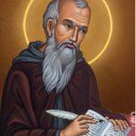Saint Jérôme patron des traducteurs