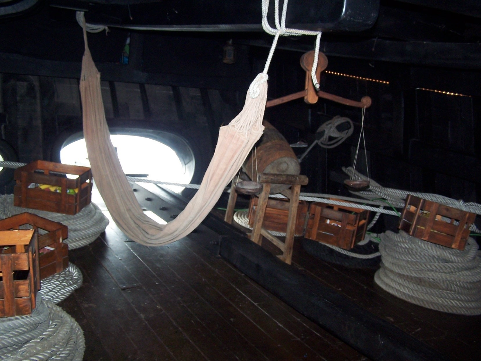 Ropes-Nao-Victoria Magellan 's ship patrick lemarie consulting
