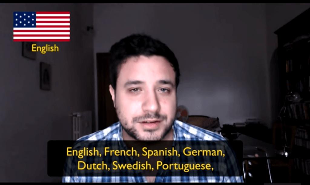 Comment parler plusieurs langues - Patrick Lemarié Consulting