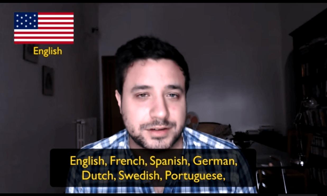 Comment parler une langue étrangère ou plusieurs - Patrick Lemarié Consulting
