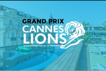 Rédaction web Grand Prix Cannes Lions source DansTaPub