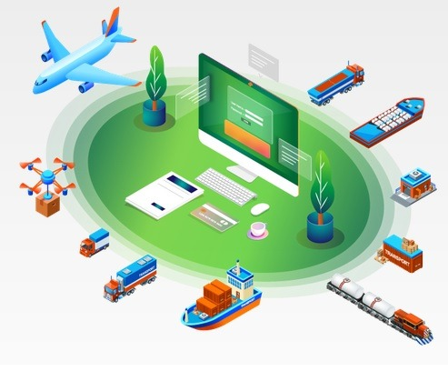 TransportMarketPlace La première place de marché du transport