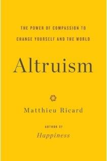 Matthieu Ricard Altruism - Business Ethics - CSR - corporate social responsibility