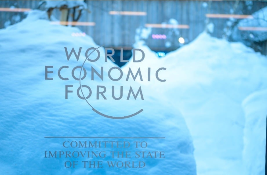 the World Economic Forum, an opportunity to deal with business ethics and globalisation