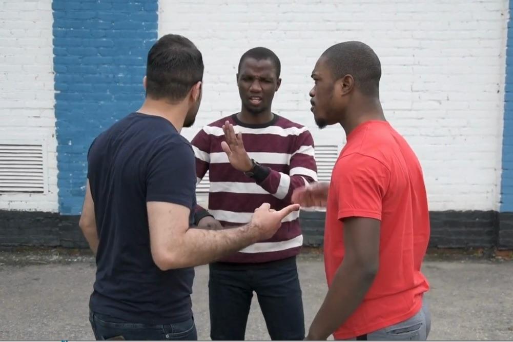 Communication interculturelle Patrick Lemarié Consulting