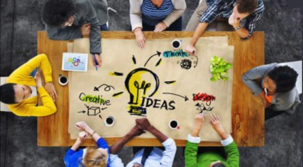 Créativité et mondialisation Patrick Lemarié Consulting